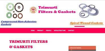 Trimurti Filters & Gaskets