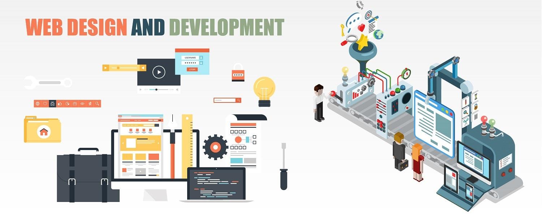 as media website design